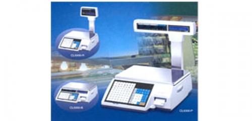 Cân điện tử CL-5000