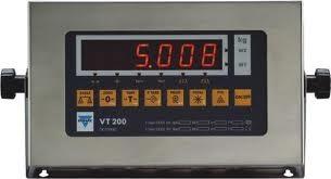 Đầu cân VT200